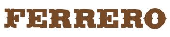 Ferrerro Logo
