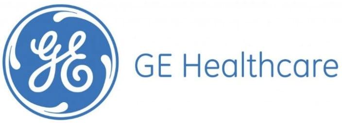 GE Healthcare Logo